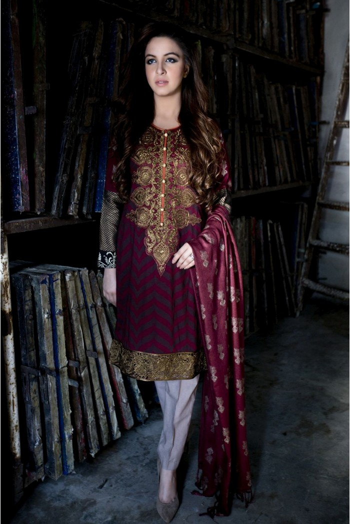 MariaB Winter Collection Volume 2