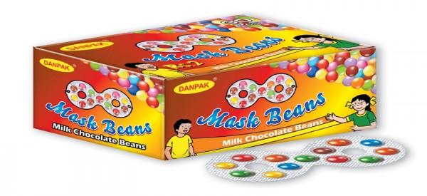 Mask Beans