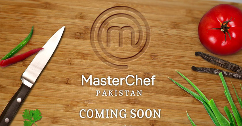 Masterchef Pakistan Official Teasers