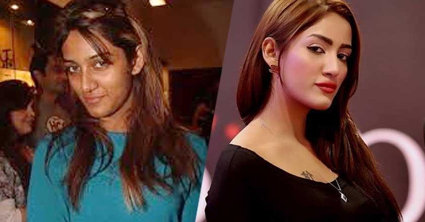 Mathira-Without-Make-up