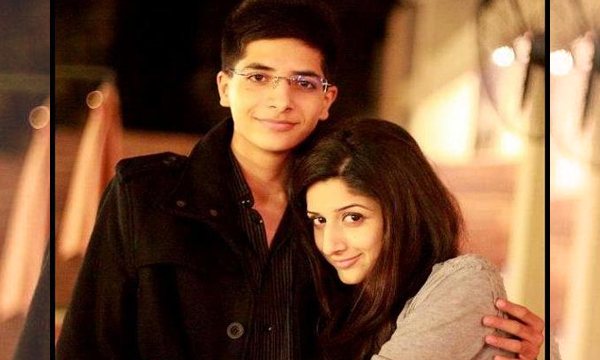Mawra-and-brother