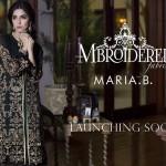 Maya Ali for MARIA.B New Collection