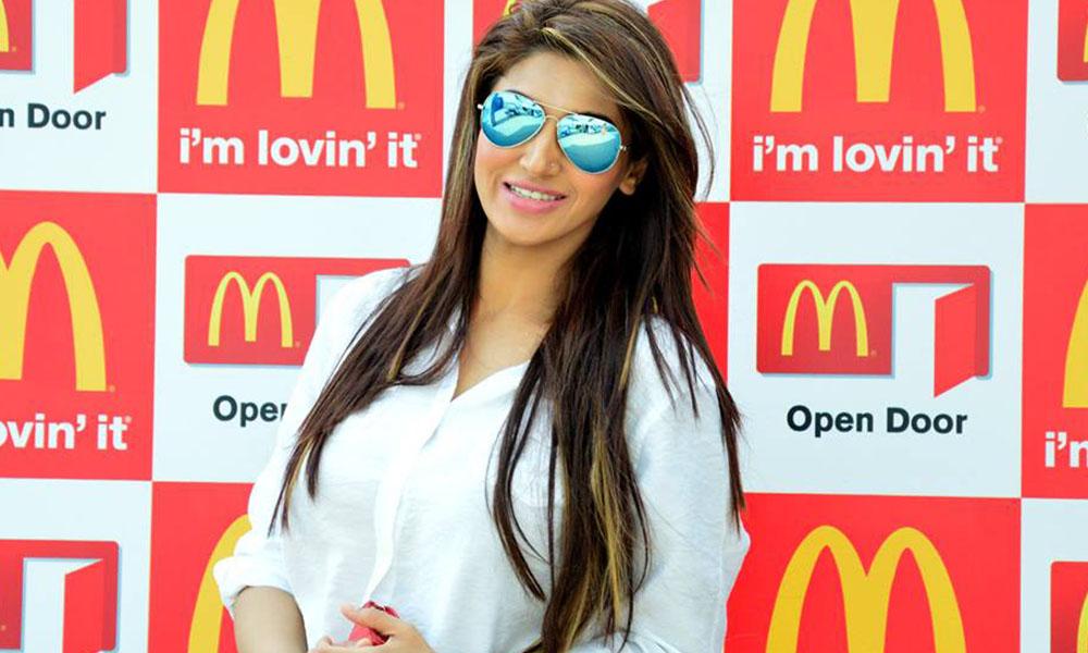 McDonald's Open Door 2