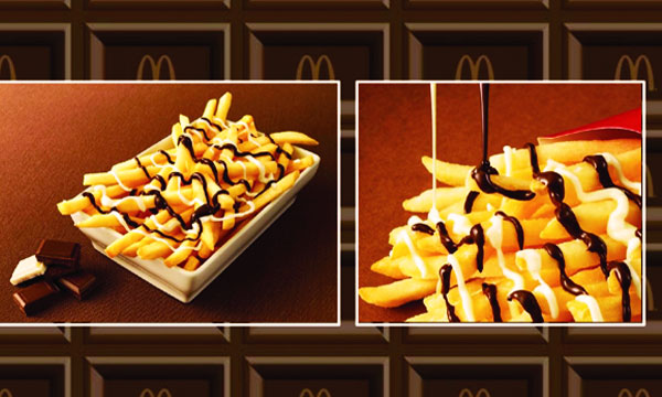 Mcdonald's-fries