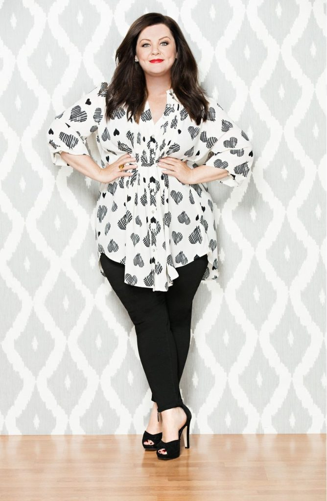 Melissa Fashion Line