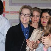 Meryl Streep at Song of Lahore premiere (1)