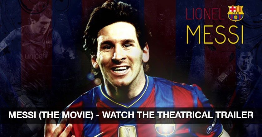 messi the documentary movie official trailer amp release