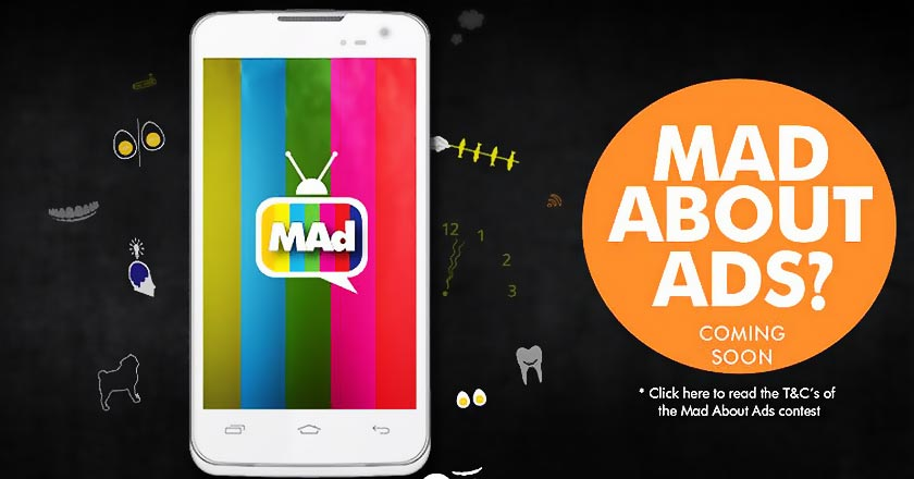 Micromax Canvas Mad A94 Pays You to Watch Ads