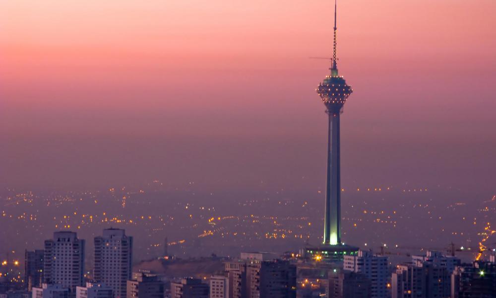 Milad-Tower