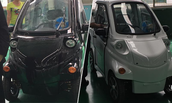 Mini Car In Pakistan Real Price Revealed Specs Features
