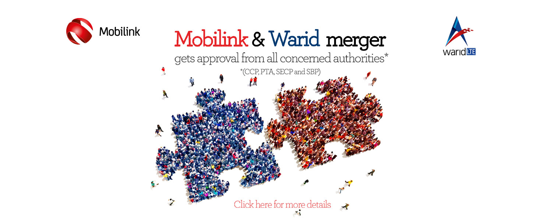 Mobilink-Warid.Brandsynario