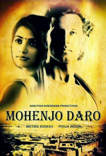 Mohenjodaro Movie ft  Hrithik Roshan: Release Date, BTS