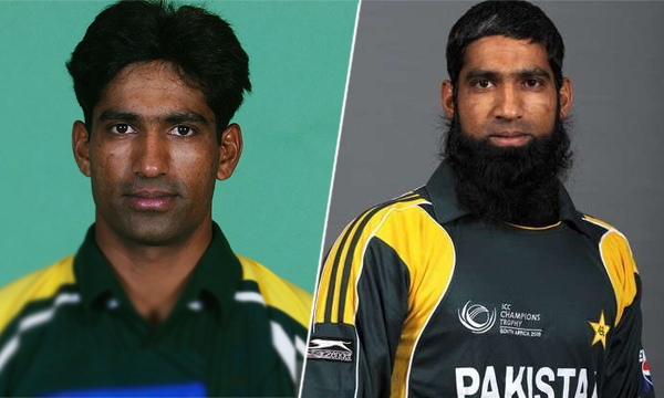 Mohammad-Yousuf
