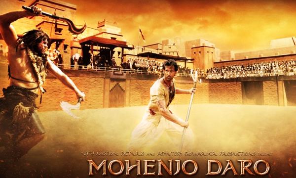 Mohenjodaro-lead
