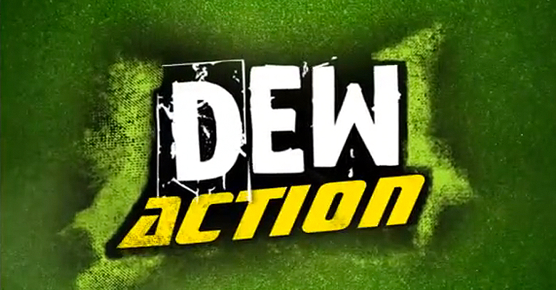 Mountain Dew launches Dews next big thing