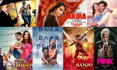 Movies to watch on Eid ul Azha 2016