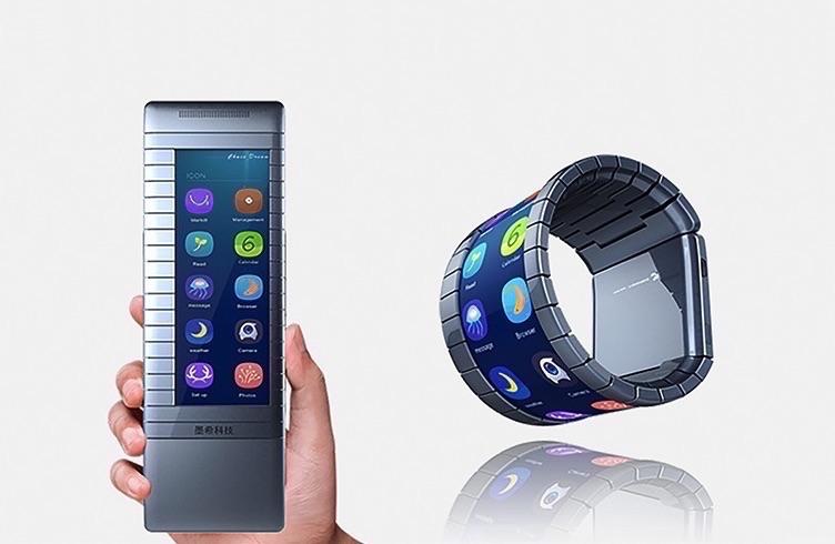 Moxi-Bendable-Smartphone