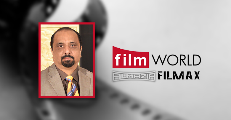 Muhammad Abid The Force behind Filmazia Filmax and FilmWorld