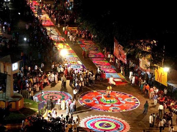 Mumbai-Diwali
