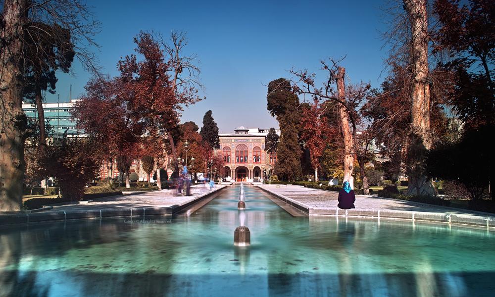 National-Mueseum-of-Iran