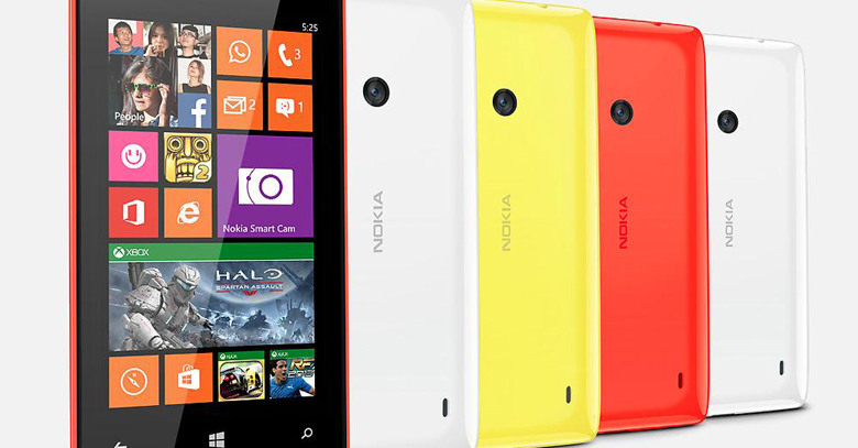 New Nokia Lumia 525 to be Available in Pakistan from 2014