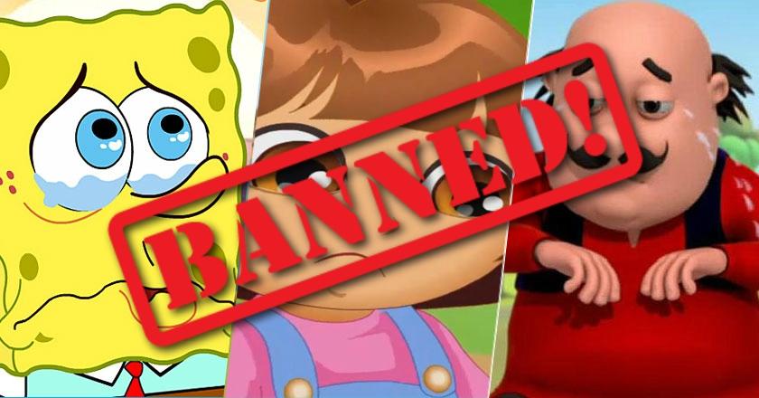 Ary Digital S Nickelodeon Channel License Suspended By Pemra Brandsynario