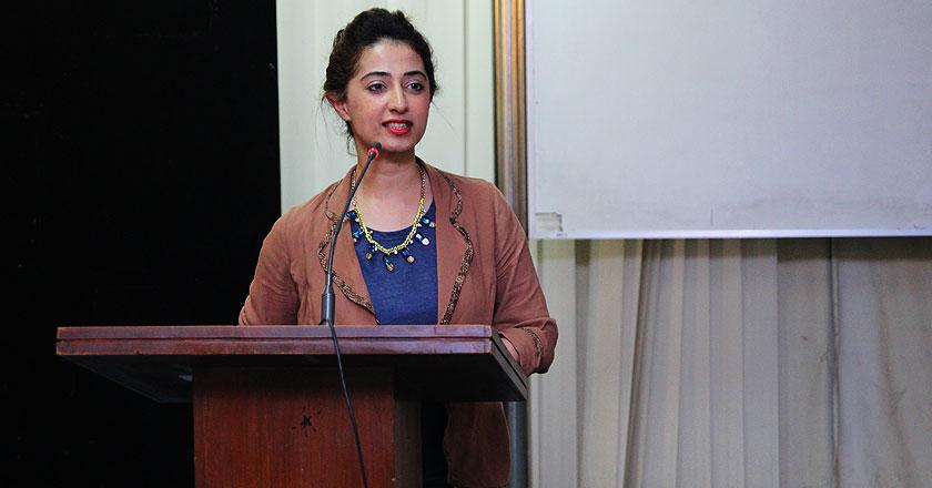 Nida Khurram Denies Accusations of Copying Portuguese Designer