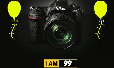 Nikon Turns 99