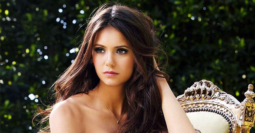 Nina Dobrev Left The Vampire Diaries Twitter Meltdown