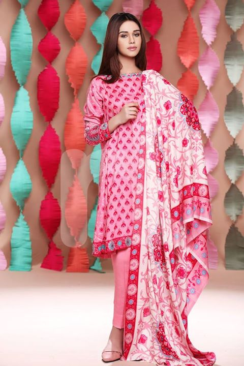 Nishat Linen Winter Collection 2015 NISHA (17)