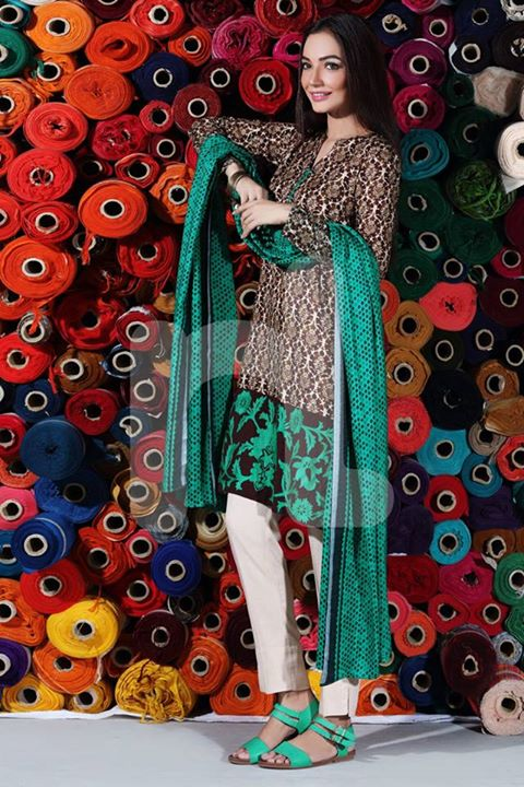 Nishat Linen Winter Collection 2015 NISHA (2)