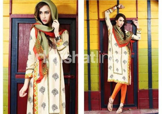 Nishat Linen Winter Collection Pret (2)