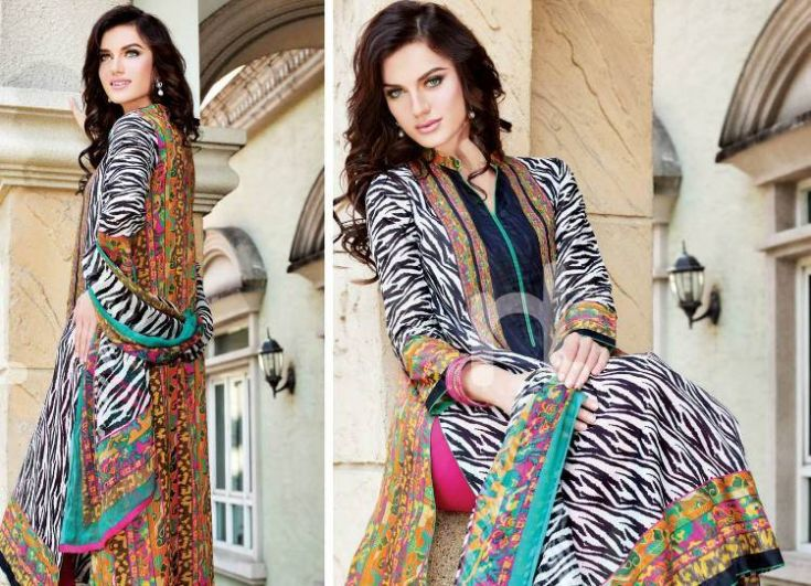 Nishat Linen Winter Collection Pret (4)