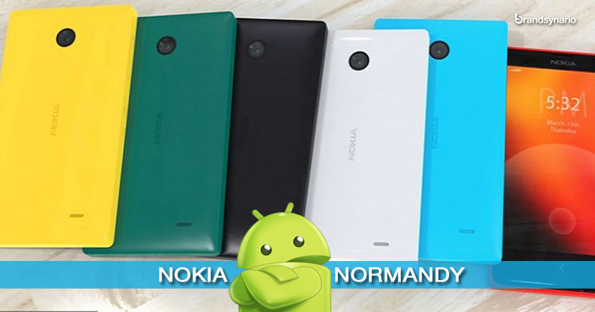 Nokia Android Phone Normandy Official Release Date