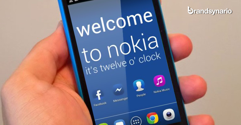 Nokia Launches First Android Phone Normandy Leaked Images