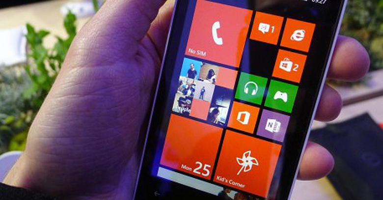 Nokia Lumia 520 Scoops 13rd of Windows Phones Sales Globally