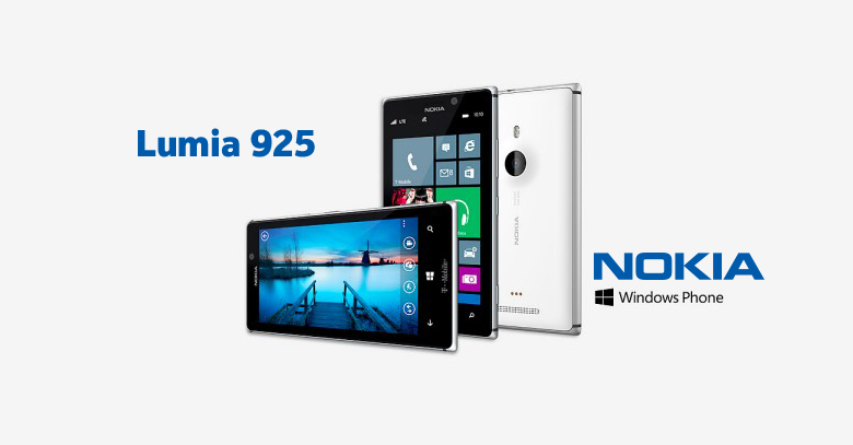 Nokia Lumia 925 Innovation On The Smartphone Horizon