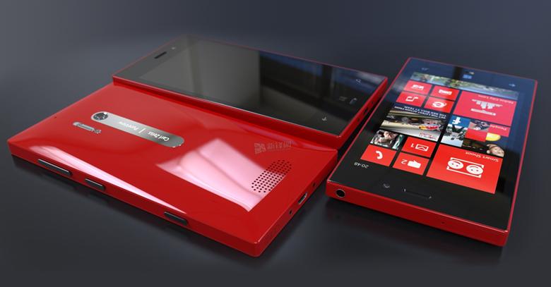 Nothing new about Nokias new Lumia 928