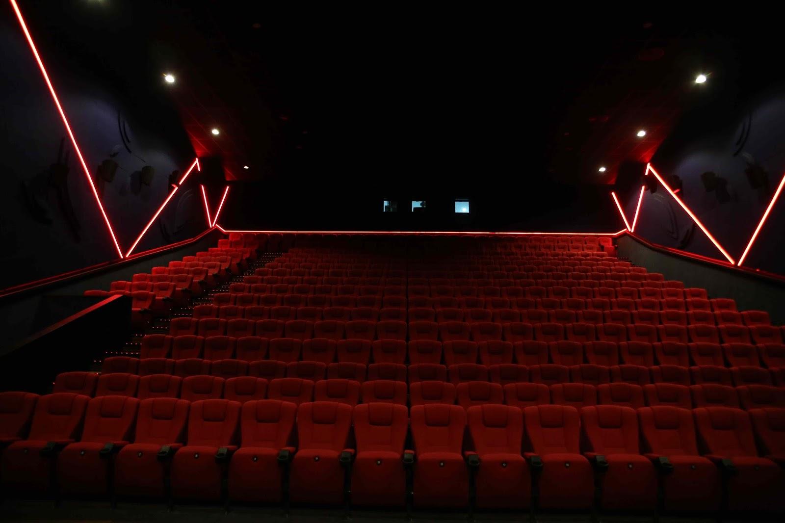 Movie Cinemas In Karachi Locations Ticket Prices Details  -> Fotos De Cinemas
