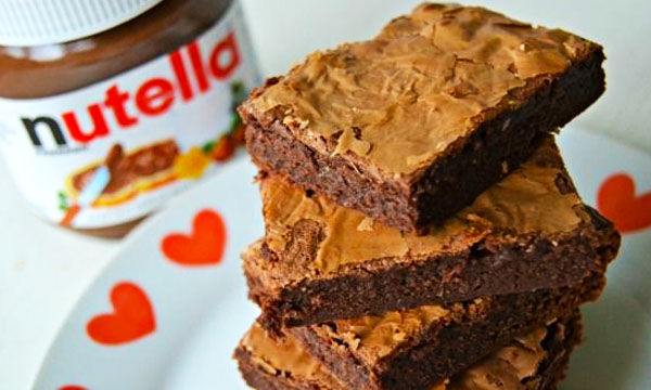 5 Delicious Nutella Dessert Recipes You Can Make at Home