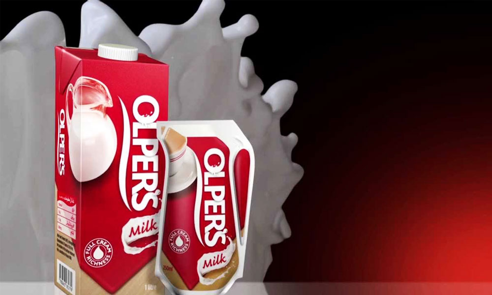 olpers uht milk Olper s milk is 100% preservative free uht milk it is the milk of choice for every occasion as its full cream richness fresh and wholesome taste makes olpers, 15.