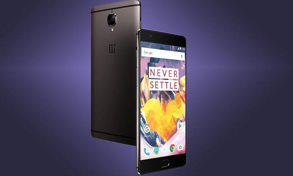 OnePlus-3T