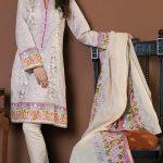 Orient Textiles Lawn Collection 2017 3 piece
