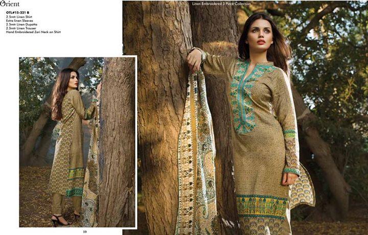 Orient Textile Winter Collection 2015 (11)