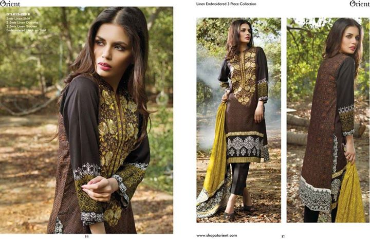 Orient Textile Winter Collection 2015 (12)