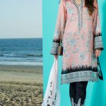 Orient Textiles Lawn 2017 Collection 2 Piece