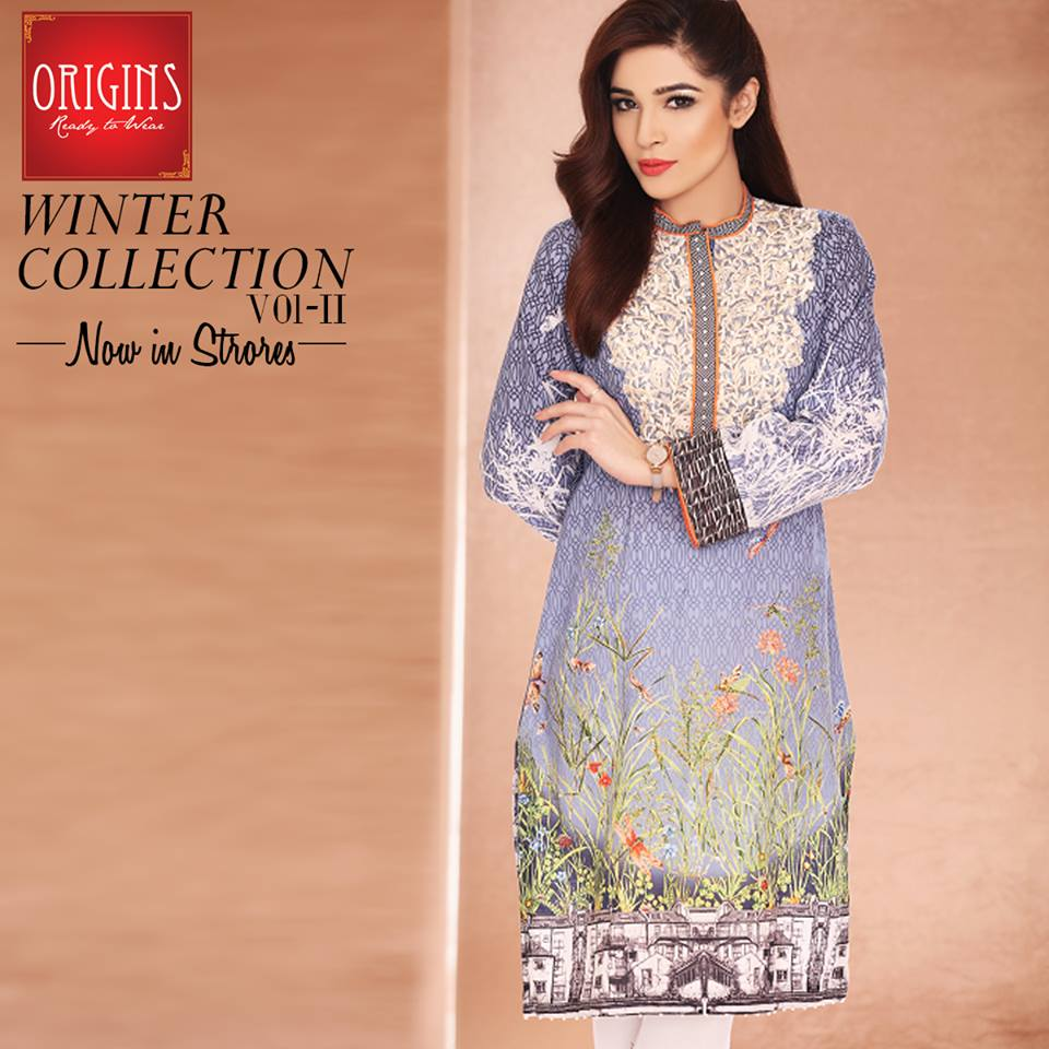 Origins Winter Collection Volume 2