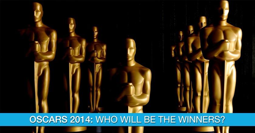 Oscars 2014 Winner Predictions