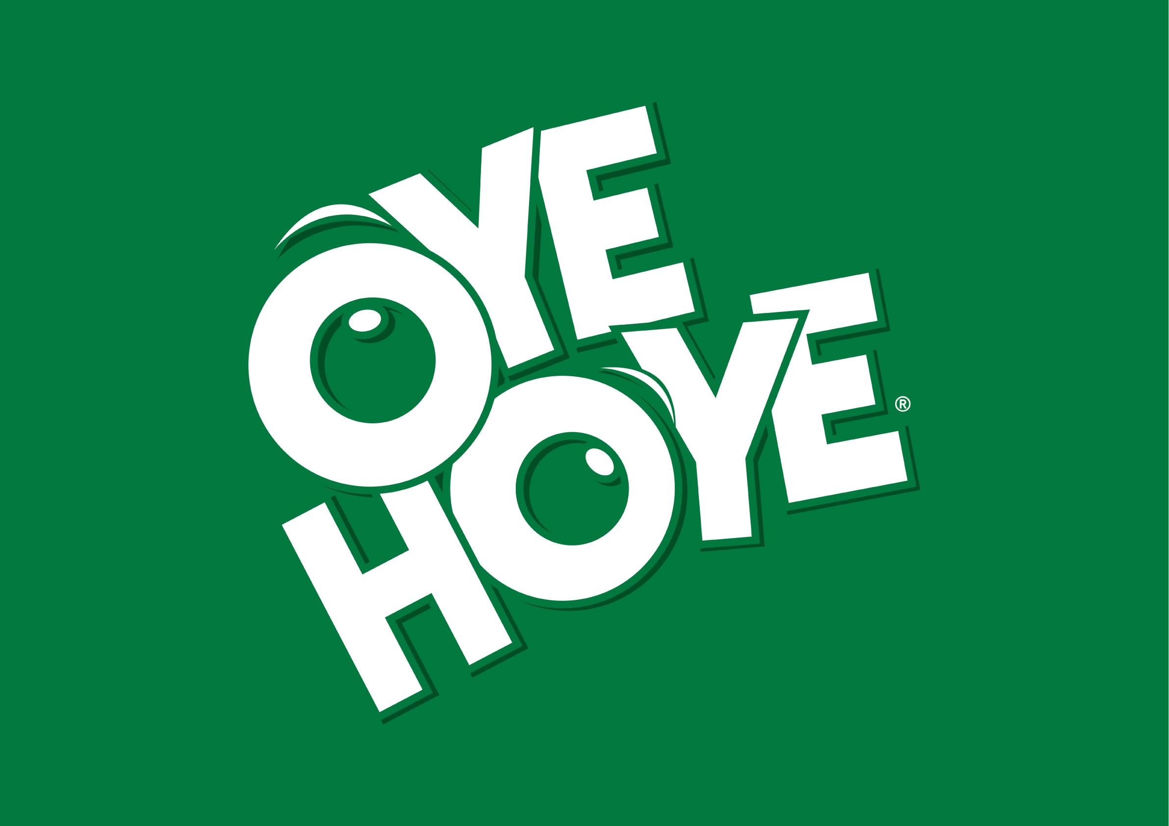 Oye Hoye - Six Flavors