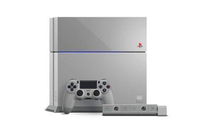 PS4 édition spéciale 20th Anniversary